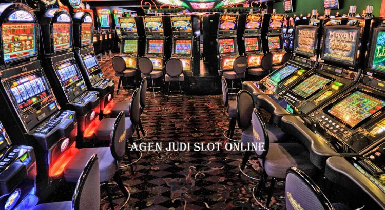 Efek Multiplier Permainan Judi Agen Slot Online